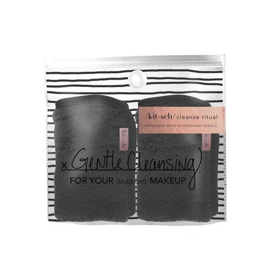 KITSCH 2-PACK MAKEUP REMOVING CLOTHS