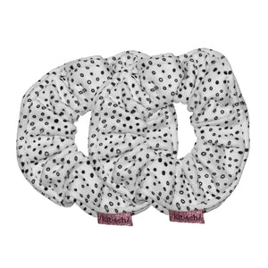 KITSCH TOWEL SCRUNCHIES 2-PACK