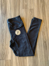 Load image into Gallery viewer, PHEEL x PURE BARRE HIGH WAIST LEGGING
