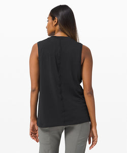 LULULEMON ALL YOURS TANK
