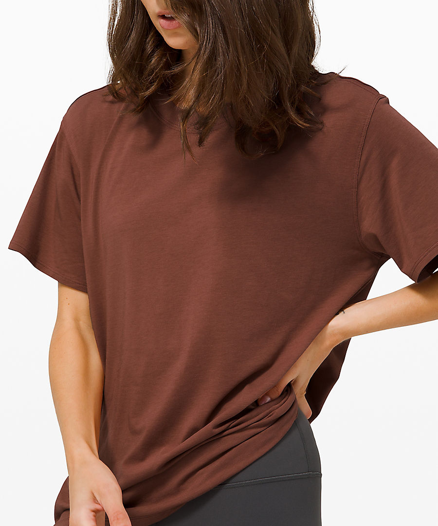 LULULEMON ALL YOURS TEE
