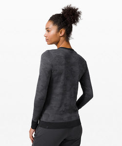 LULULEMON SWIFTY BREATHE LONGSLEEVE TOP