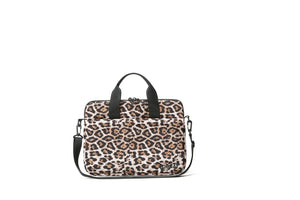 VOORAY LAPTOP SLEEVE 15' - CHEETAH