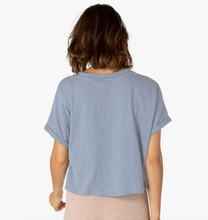 Load image into Gallery viewer, BEYOND YOGA BOXY TEE