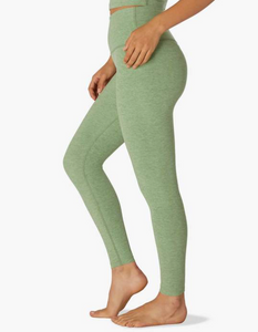 BEYOND YOGA MIDI SPACEDYE LEGGING