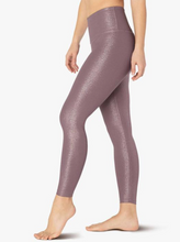 Load image into Gallery viewer, BEYOND YOGA TWINKLE HIGH WAISTED MIDI LEGGING