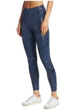 Load image into Gallery viewer, BEYOND YOGA MARBLED MIDI LEGGING