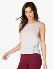 Load image into Gallery viewer, BEYOND YOGA TWIST BACK TANK
