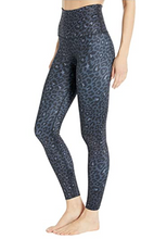 Load image into Gallery viewer, BEYOND YOGA LUX LEOPARD MIDI LEGGING