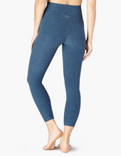 Load image into Gallery viewer, BEYOND YOGA MIDI SPACEDYE LEGGING