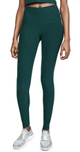 Load image into Gallery viewer, BEYOND YOGA SPACEDYE HIGH WAIST LONG LEGGING