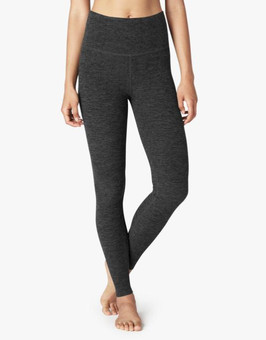 BEYOND YOGA SPACEDYE HIGH WAIST LONG LEGGING