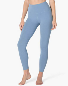 BEYOND YOGA HIGH WAIST MIDI LEGGING