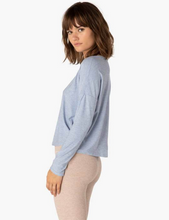 Load image into Gallery viewer, BEYOND YOGA FEATHERWEIGHT SPACEDYE PULLOVER
