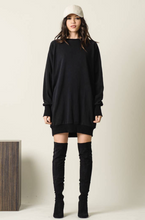 Load image into Gallery viewer, NYTT SWEATER DRESS