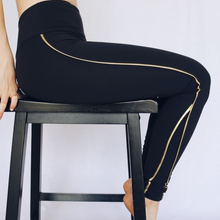 Load image into Gallery viewer, SPLITS59 x PURE BARRE LONG LEGGING