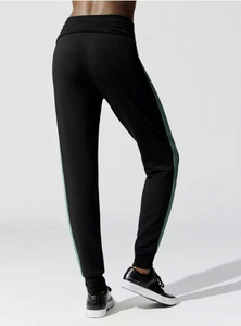 BEYOND YOGA FOLDOVER SWEATPANT