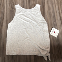 Load image into Gallery viewer, EMILY HSU x PURE BARRE SIDE TIE TANK