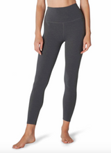 Load image into Gallery viewer, BEYOND YOGA x PURE BARRE HIGH WAIST LONG LEGGING
