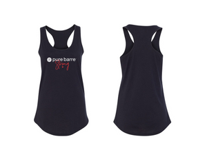 Pure Barre Strong Tank