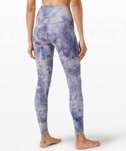 "Load image into Gallery viewer, LULULEMON ALIGN™ PANT 28"" DIAMOND DYE"