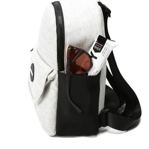 VOORAY LEXI MINI BACKPACK - GREY