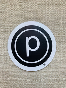 PURE BARRE MAGNET