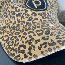 Load image into Gallery viewer, CHEETAH LOGO HAT
