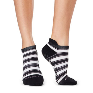 DAWN STRIPE STICKY SOCKS