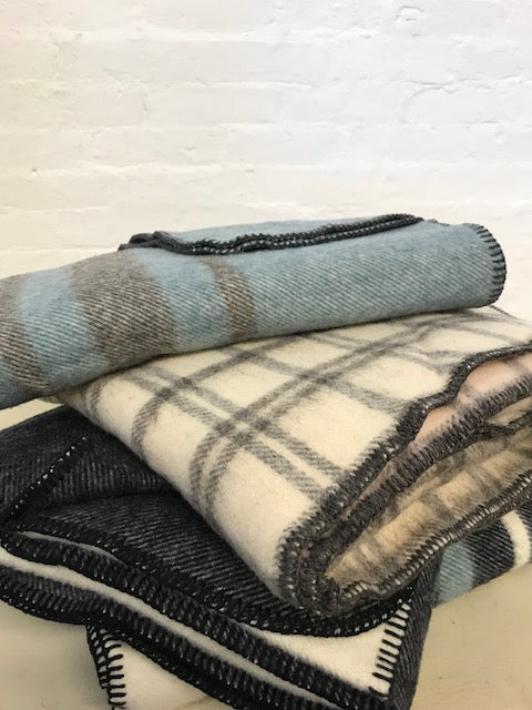 Imperial Ranch Wool Throws (Limited addition)