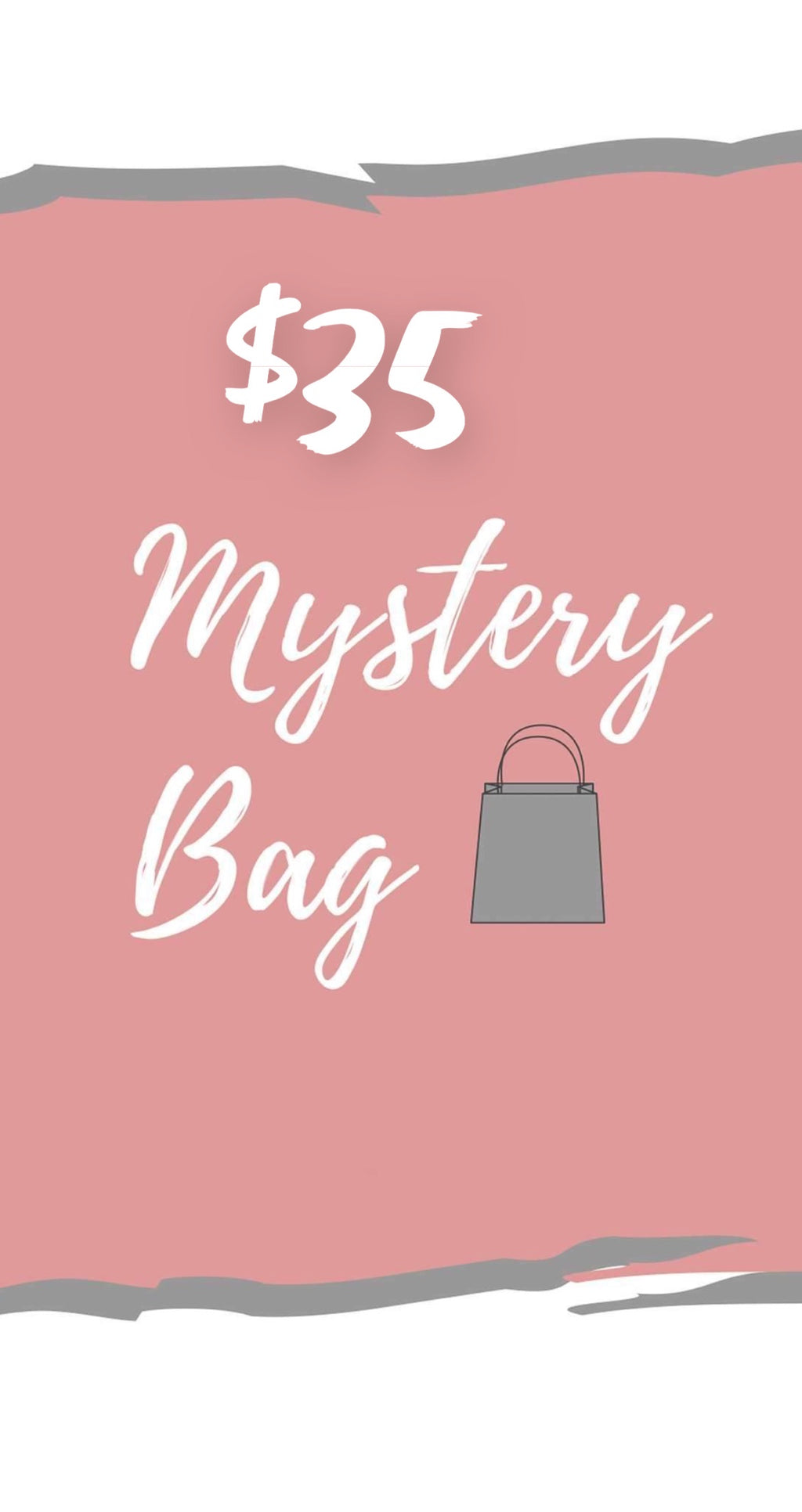 $35 Bio Girls Mystery Bag