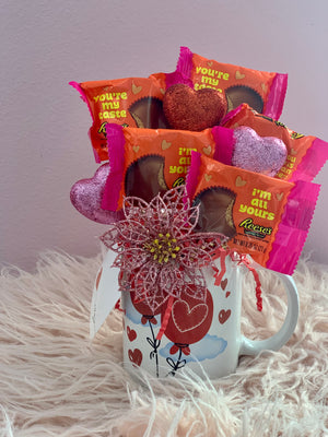 NEW CANDY BOUQUETS 💐 🍭