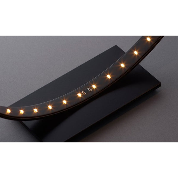 Le Deun Luminaires Circle Light Micro - Black