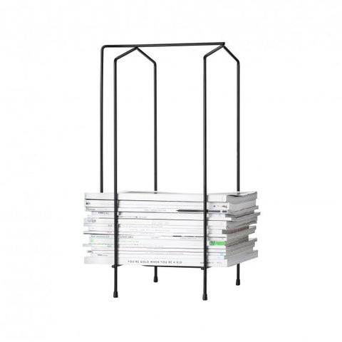 Bladholder / Magazine Holder - black