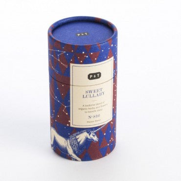 P & T - Paper & Tea Sweet Lullaby No. 816 Organic Tea