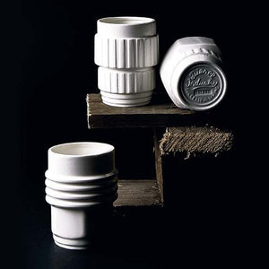 Seletti x Diesel Machine Collection - Set of 3 Mugs