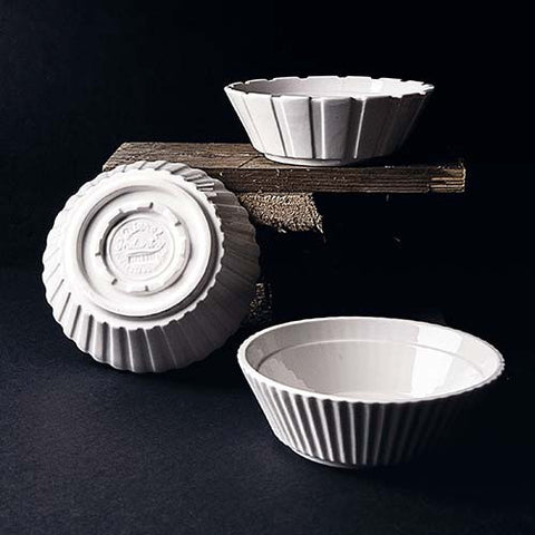 Seletti x Diesel Machine Collection - Set of 3 bowls