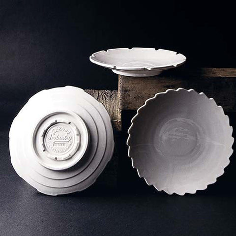 Seletti x Diesel Machine Collection - Set of 3 Dessert Plates