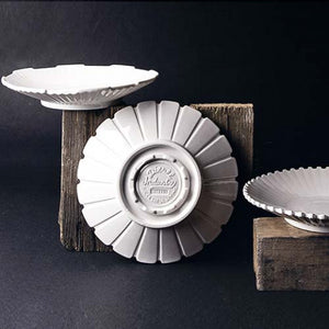Seletti x Diesel Machine Collection - Set of 3 Deep Plates
