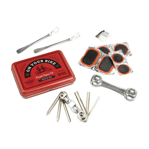 Gentlemen´s Hardware - Bicycle Tool Kit