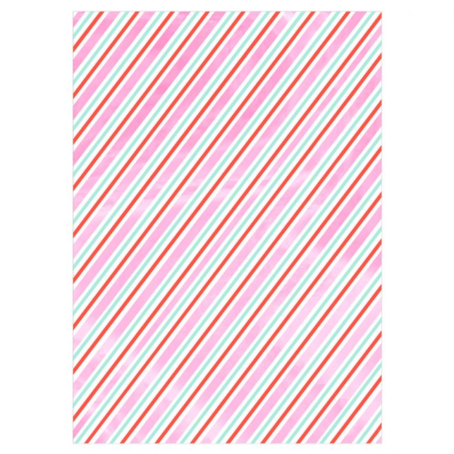 Iridescent Stripe Gift Wrap - coming soon!