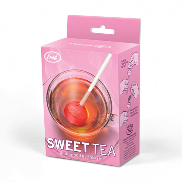 FRED Sweet Tea Teastrainer - Tesi