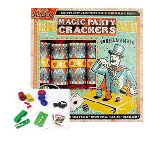Magic Crackers