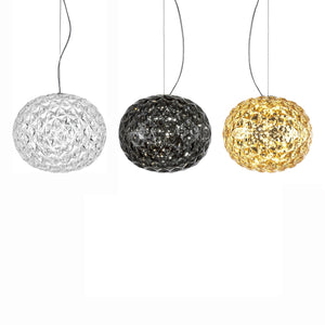 Kartell Planet Pendant Light