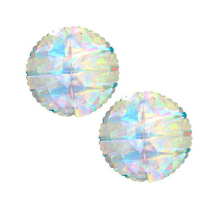 Cosmic Ball small, set of 2 pcs