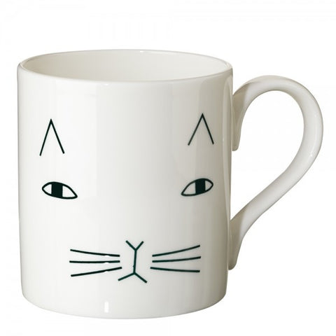 Donna Wilson Animal Cup - flere motiver / several motives