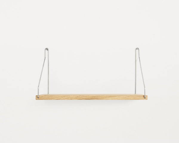 FRAMA Shelf W40 Natural Oak