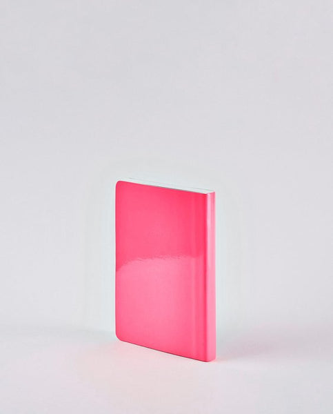 Nuuna Candy Neon Pink Notebook S