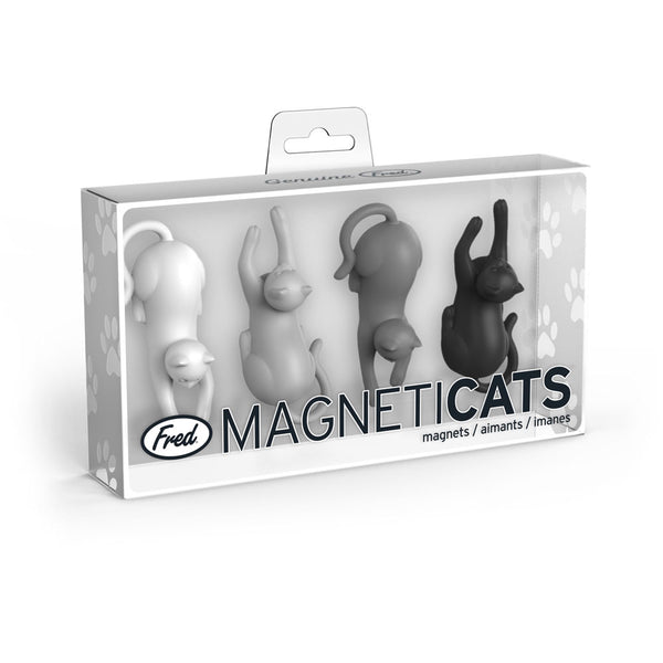 FRED Magneticats Fridge Magnets