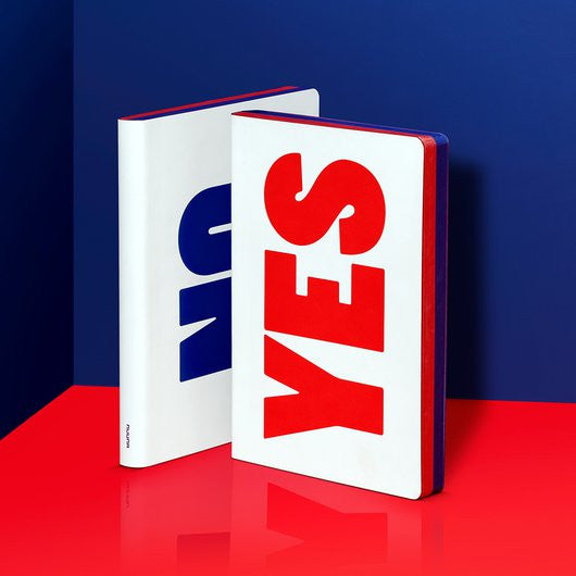 YES/NO Notebook